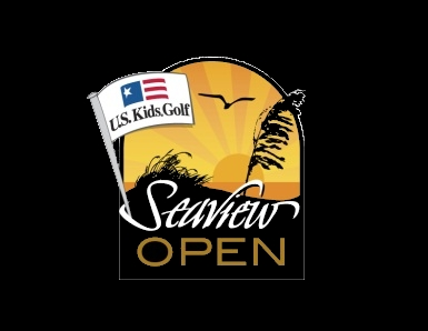 U.S. Kids Golf Seaview Open graphic