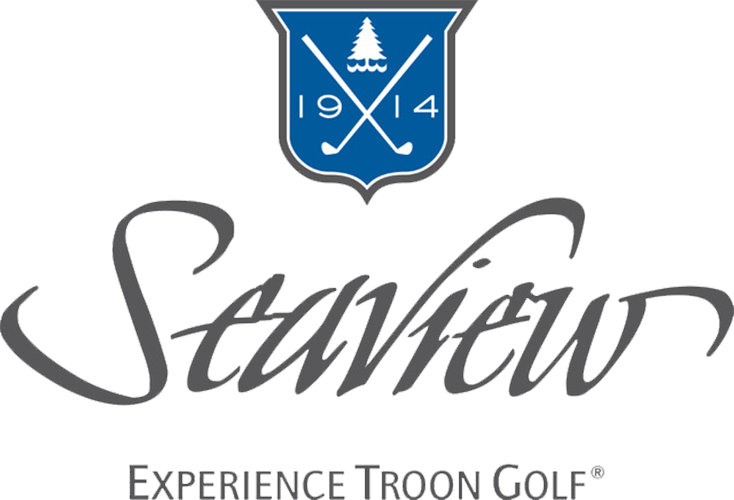 Seaview Golf Club Logo